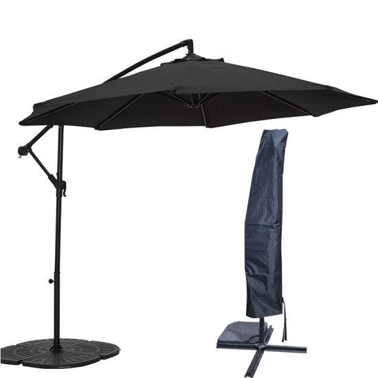 China Patio Umbrella Cover Oxford Uv, Cantilever Patio Umbrella Cover