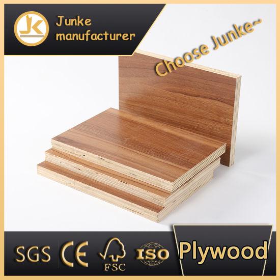 12mm/15mm18mm Linyi Waterproof Marine Plywood Sheet Poplar/Hardwood Core in China