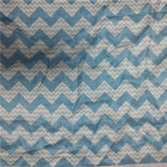 Wholesale 12mm Digital Printed Silk Twill Fabric for Party Dress pictures & photos