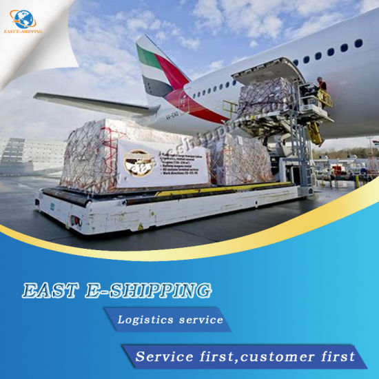 Fast Logistics Shipping From China to Sudan pictures & photos