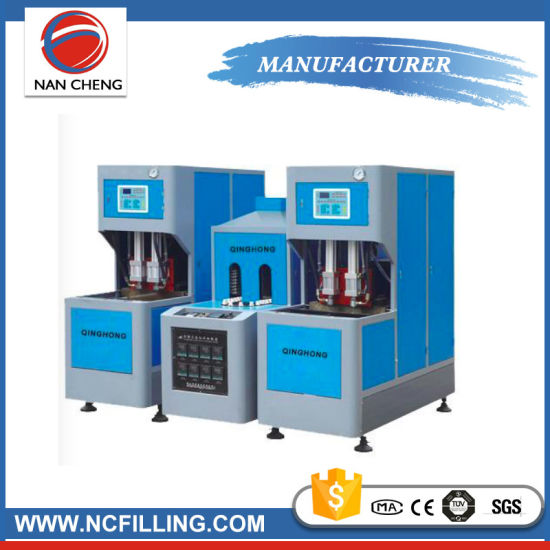 Chinese Supplier Stretch Blow Moulding