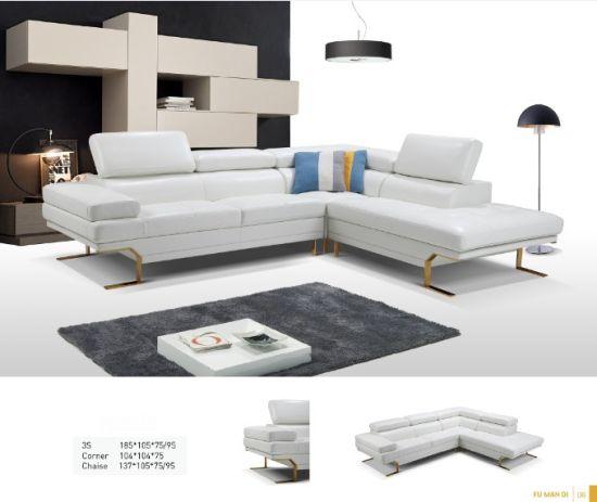 New Italia Simple Fabric Goose Down Living Room Sectional Sofa Design 3  Seater Fabric Sofa Design Sofa Arabic Living Room Sofas