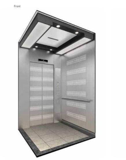Hyundai Elevator Sales in China