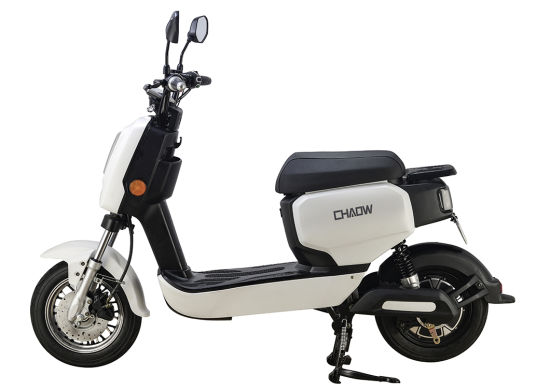 Fashion Scooter Citycoco 1200W Electric Scooter