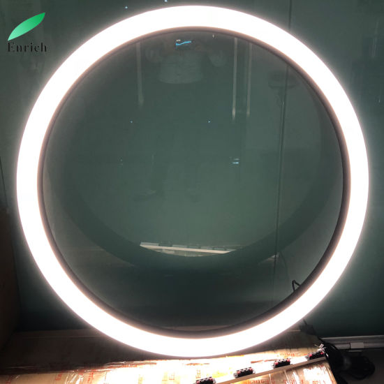 China Circular LED Linear Light with 60*58mm Size Aluminum