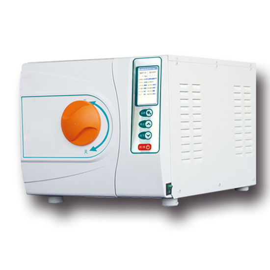 Dental Printing Steam Autoclave Sterilizer pictures & photos