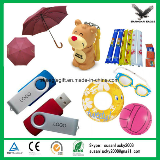 Logo Customized Promotional Gift Item pictures & photos