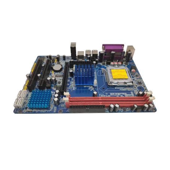 G41-40L-775 Support 2*DDR3 Computer Motherboard