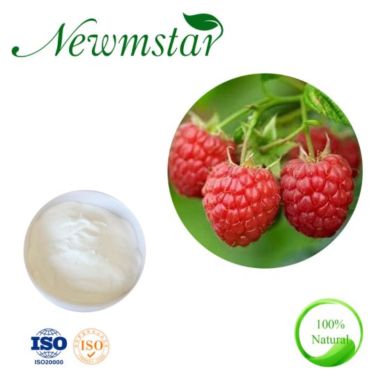 Factary Price Raspberry Extract 80%-98%, for Improving Immunity pictures & photos