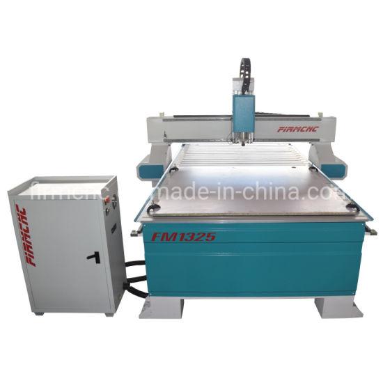 China Automatic 1325 Woodworking Machinery Cheap Price CNC Wood Carving Machine