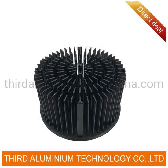 Hot Sell Frey Auto Parts Aluminum Radiator Transmission Engine Coolant Radiator for 9065000102 M646 W906 309-315