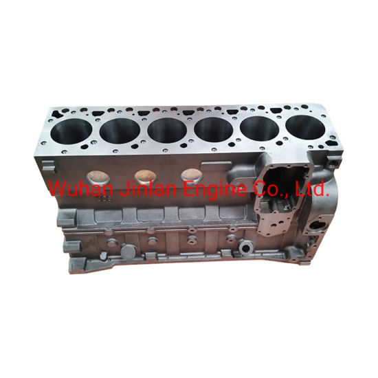 6bt5.9 Diesel Engine Parts 6bt Cylinder Block 3900967 for Cummins pictures & photos