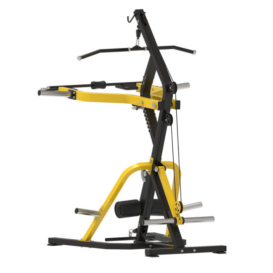 Commercail Fitness Gym Equipment Multi Function Body Fit Sports Machine Home Gym Fitness Equipment