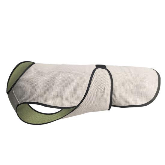 Microperforation Evaporative Pet Summer Cooling Clothes Dog Cool Vest Jacket