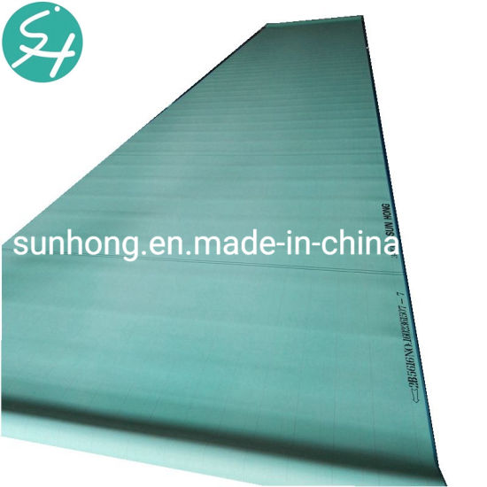 8 Shed 2.5 Layer Polyester Forming Fabric for Paper Making