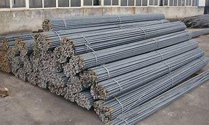 High Strength Hot Rolled Defromed Bar/Wire Rod