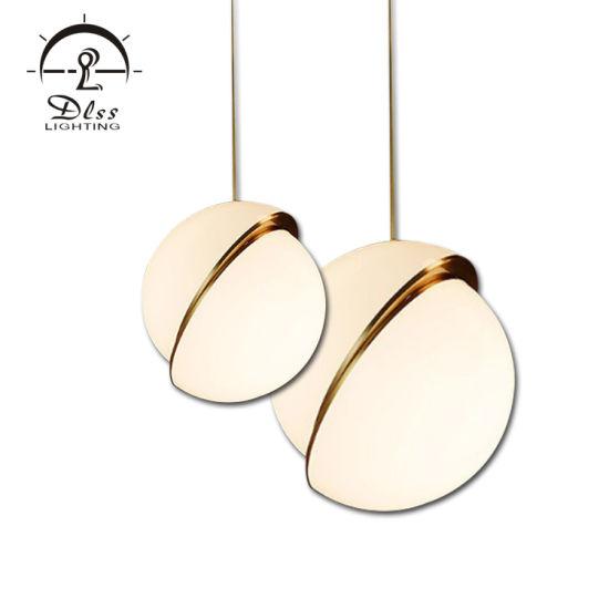 Wholesale Price Modern Acrylic Pendant Lamp Chandelier