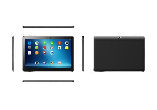 10.1inch Full HD Display G+G Full Lamination 4G Dual SIM Android Tablet