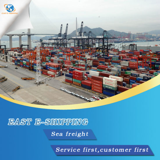 Shipping Agent From China to The World (Japan, Korea, Thailand