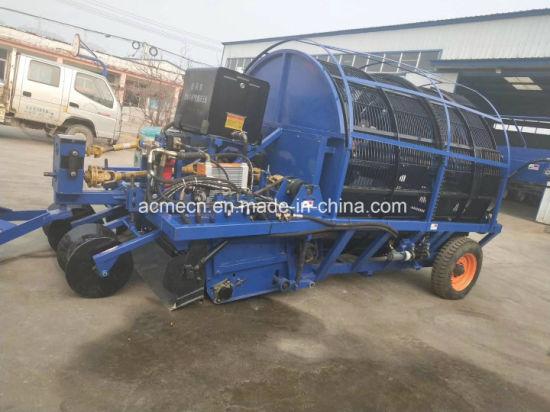 China Factory Direct Sale Rock Picker, Stone Picker Collecting Rock Machine