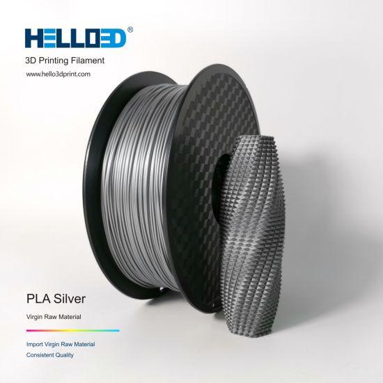 Hello3d 3D Printing Filament 1.75mm PLA 3D Printer Filament