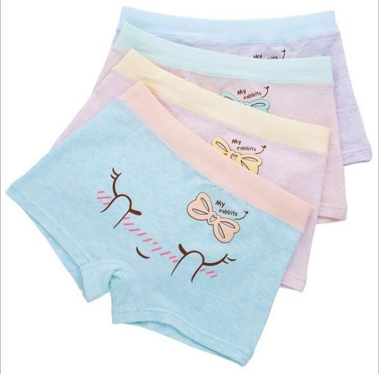 89656d97e New Promotion Competitive Wholesale Baby Underwear Set Girls Kids Underwear  Cotton Children Cartoon Baby Underwear pictures