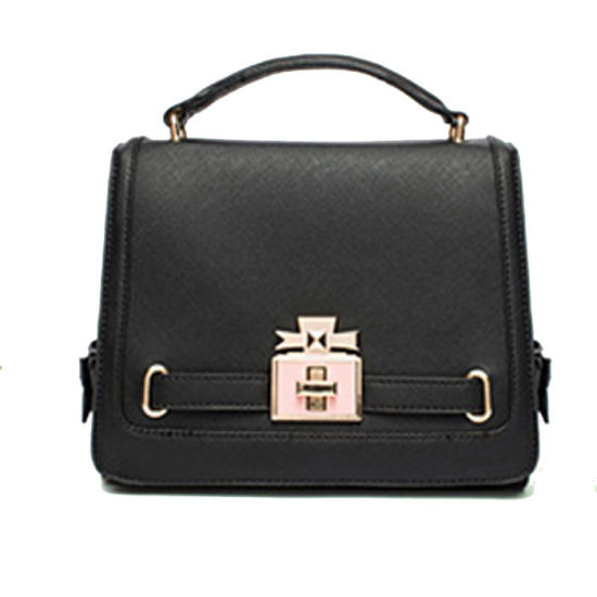 2017 Newest Shoulder Designer Candy Color Lady Flap Bag pictures   photos e417f47aae2ca