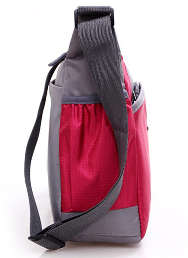 Laptop Message Bag for Outdoor Sports School pictures & photos