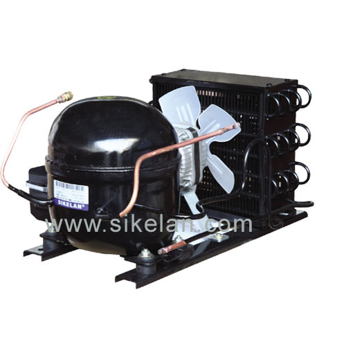 Adw Series Refrigerating Compressor Unit