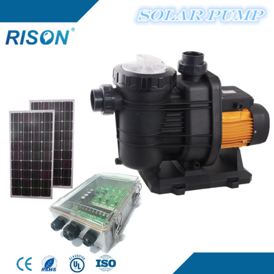 Cheap Solar Pool Pump for Swimming Pool