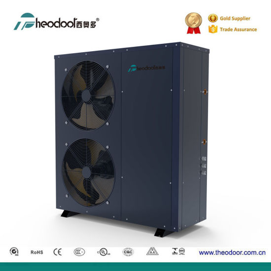 DC Inverter Air to Water Heat Pump Water Heater