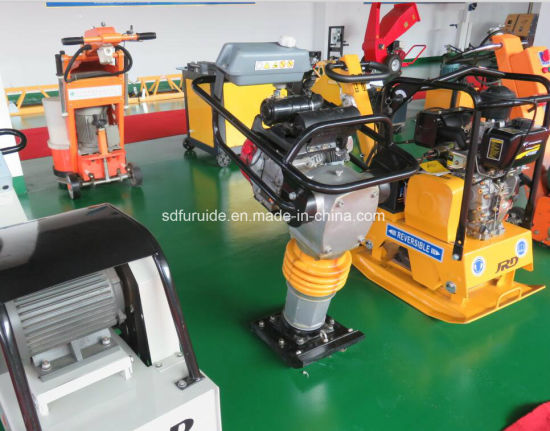 Honda Engine Soil Tamping Rammer with Top Quality pictures & photos
