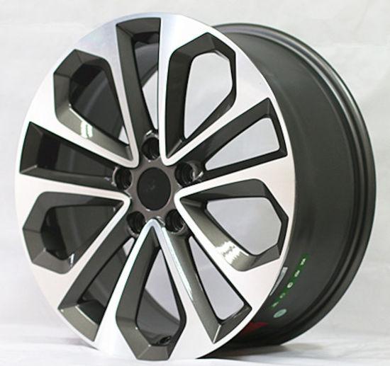 Alloy Wheel/Alloy Aluminum Wheel/Car Wheel/2017 Replica Wheel
