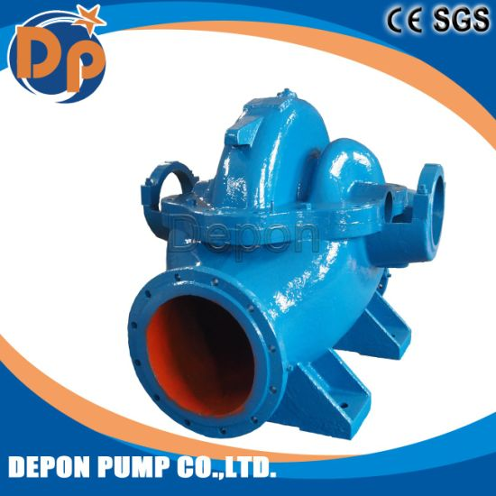 Irrigation Water Pump System with Cabinet, Vacuum Pump, Rain Proof Cover pictures & photos