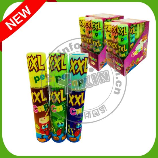 XXL Fruit Flavor Spray Candy