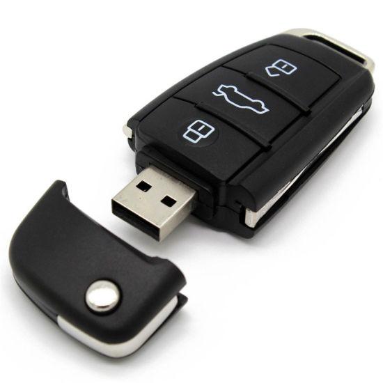 Private Custom High Quality Car Key 4G 8g 16g 32g Flash Memory USB Pen Drive