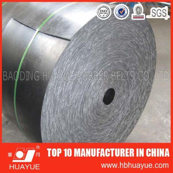 Multi-Ply Ep250 Rubber Conveyor Belt
