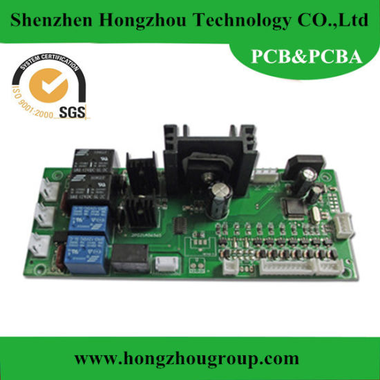 PCBA for OEM/ODM PCB Assembly Services