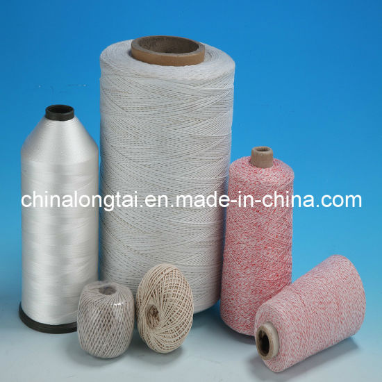 1---5mm PP Agriculture Rope Twine/ PP Fibrillated Twine/ Baler Twine pictures & photos