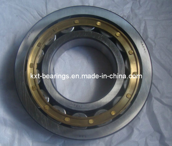 NU306 Nachi Cylindrical Roller Bearing Made in Japan