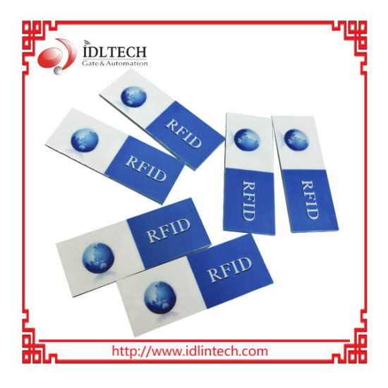 High-Quality Waterproof RFID Laundry Tag
