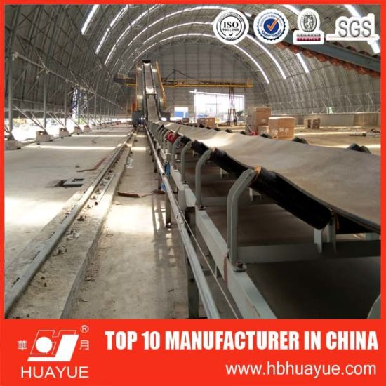 Steel Cord Conveyor Belts for Open Coal Mining, Underground Coal Mining pictures & photos