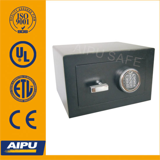 Fire Proof Home & Office Safes with Electronic Lock (F220-E)
