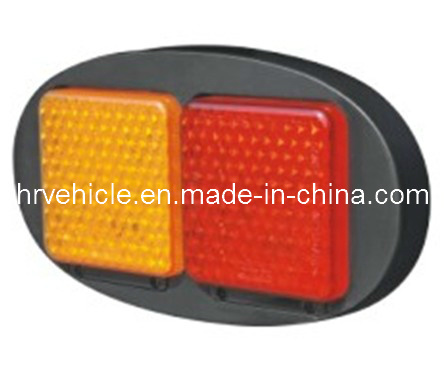 LED Tail with Stop Tail Indicator Lamp for Truck