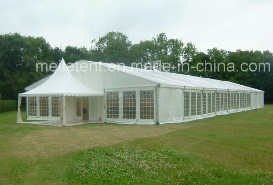 Big Party Marquee Portable Outdoor Events Tent for Sale pictures & photos
