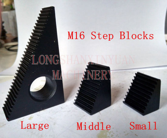 Deluxe Steel High Hardness Step Block pictures & photos