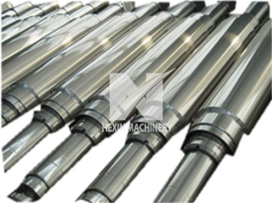 Working Roll for Cooling Mill Roll