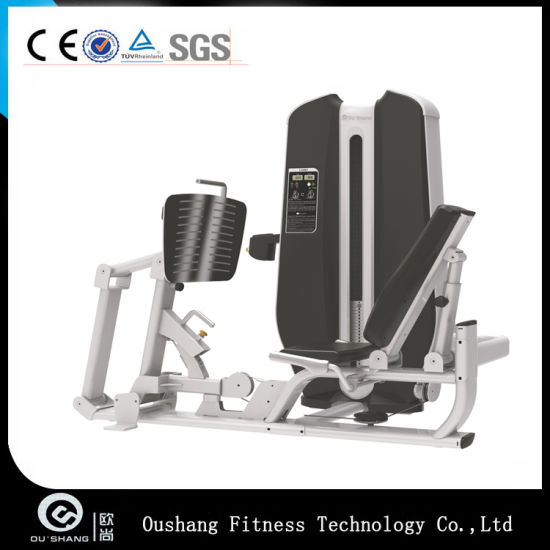 OS-9020 Seated Leg Press Fitness Gym Equipment