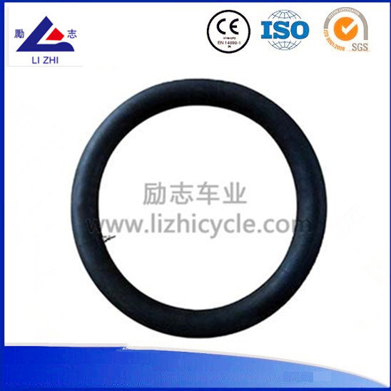 Rubber Wheels Bicycle Bike Super Butyl Tube pictures & photos