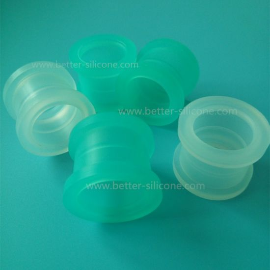 OEM Anti Abrasion Rubber Sleeve Bushing pictures & photos